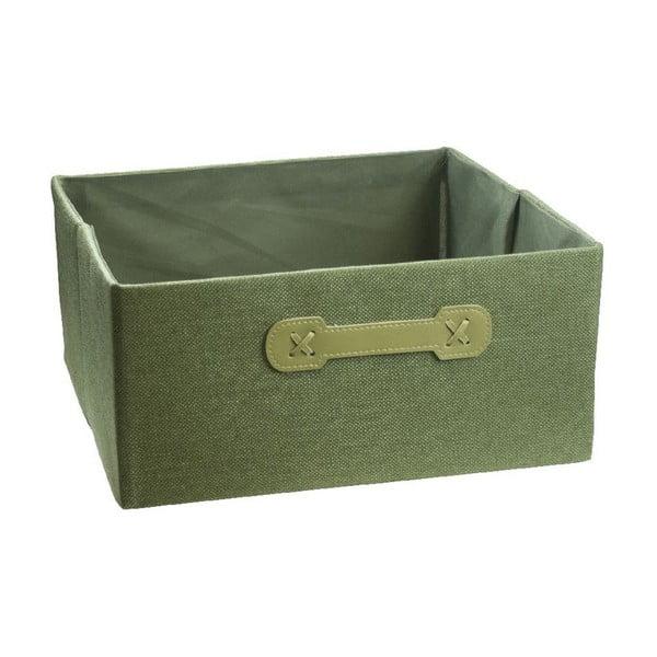 Pudełko Halfcube Green