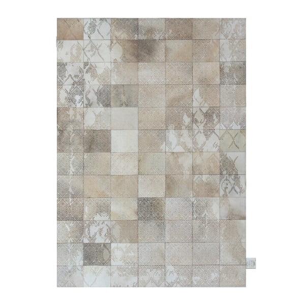 Beżowy dywan Viper, 125x180cm