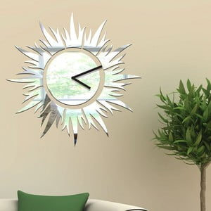 Lustrzany zegar Sun