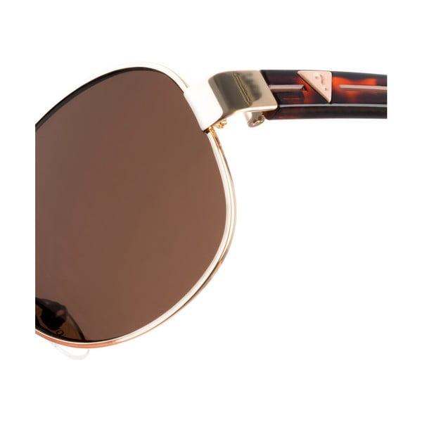 Dziecięce okulary przeciwsłoneczne Guess 206 Gold
