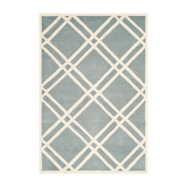 Wełniany dywan Cameron, 152x243 cm