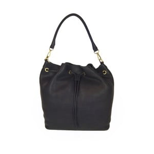 Torebka skórzana O My Bag The Donna Midnight Blue