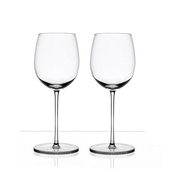 Komplet 2 kieliszków do białego wina - Maxim Velčovský, 210 ml