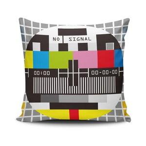 Poduszka z wypełnieniem Colors no. 4, 45x45 cm