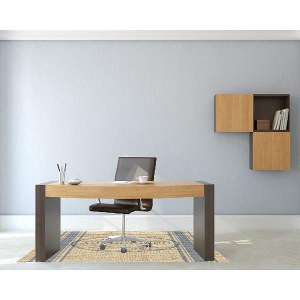 Winylowy dywan Saco Bandas Sello, 100x150 cm