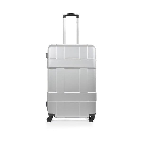 Walizka Luggage Silver, 46 l