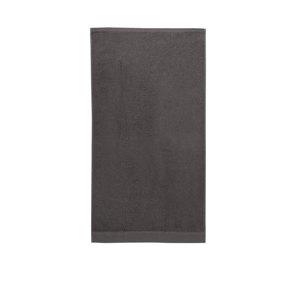 Zestaw 5 ręczników Pure Basalt