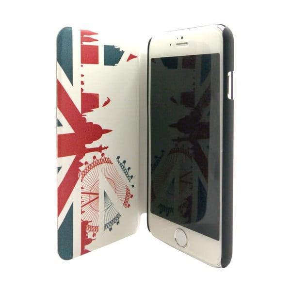 Etui na iPhone6 London Skyline