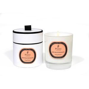 Świeczka Aromatherapy Candles, Orange Blossom, 45 godzin