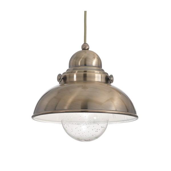 Lampa wisząca Evergreen Lights Bronze