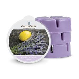 Wosk zapachowy Goose Creek Cytrusy i lawenda
