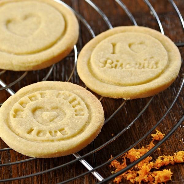 Zestaw do pieczenia ciasteczek Baker