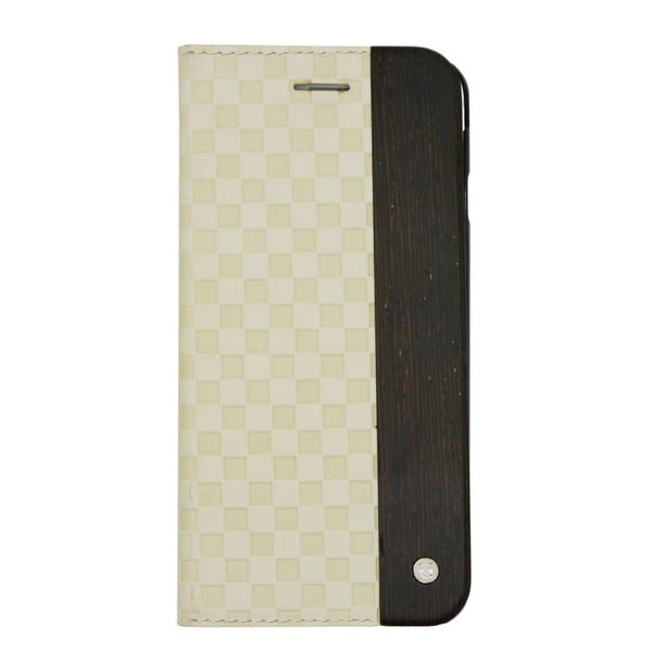 Etui na iPhone6 Case Checker Embossed