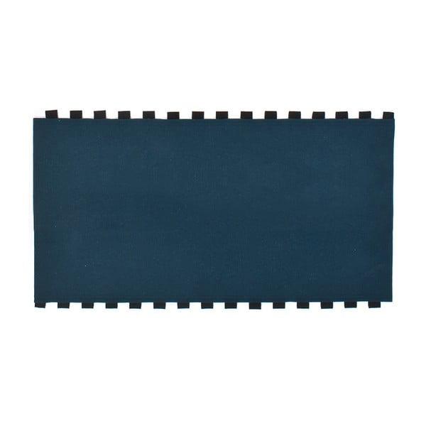Tapperello Ocean Blue, dywan 120x65 cm