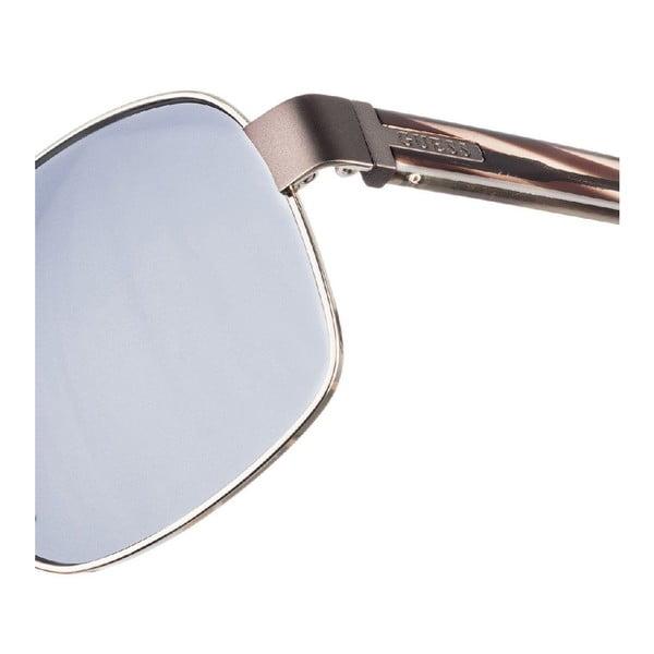 Męskie okulary przeciwsłoneczne Guess GU6741-GUN3