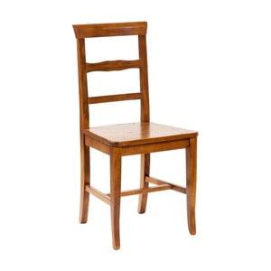 Krzesło z litego buku Addy