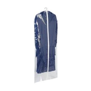 Przezroczysty pokrowiec na garnitur Wenko Transparent, 150x60 cm