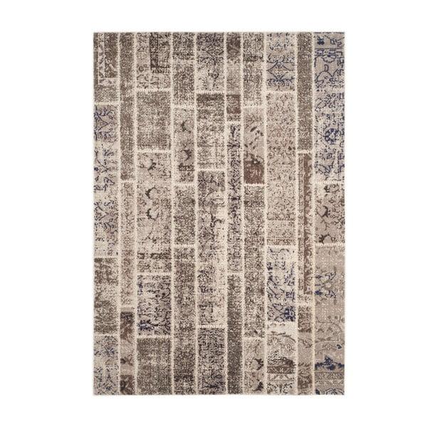 Dywan Effi Brown, 200x279 cm