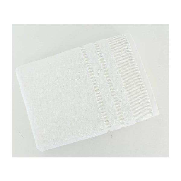 Ręcznik Dost White, 76x142 cm