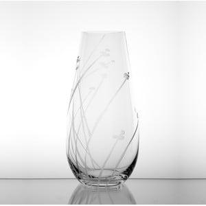 Wazon Len 30.5 cm