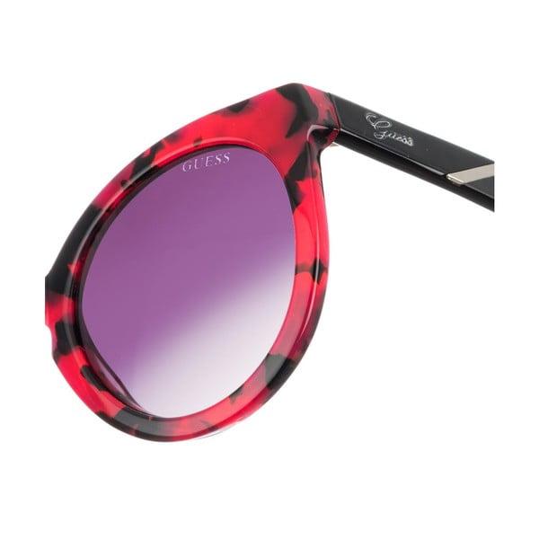 Damskie okulary przeciwsłoneczne Guess 344 Habana Rosa