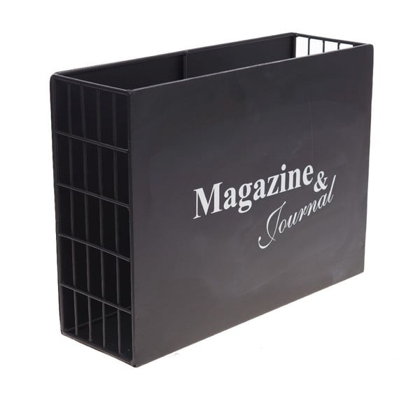 Gazetnik Black Journal