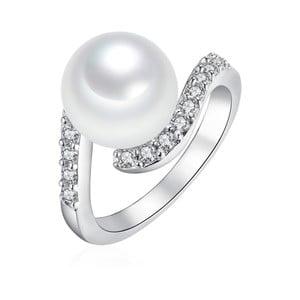 Pierścionek z perłą Nova Pearls Copenhagen Colette, rozm. 52