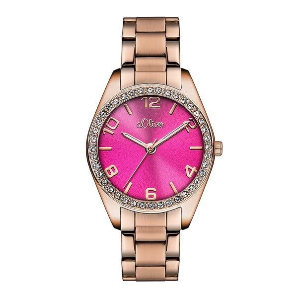 Zegarek s.Oliver SO-3055-MQ