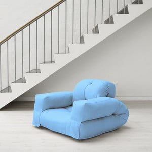 Fotel rozkładany Karup Hippo Celeste