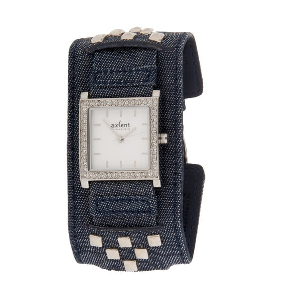 Skórzany zegarek damski Axcent X1774D-13MS