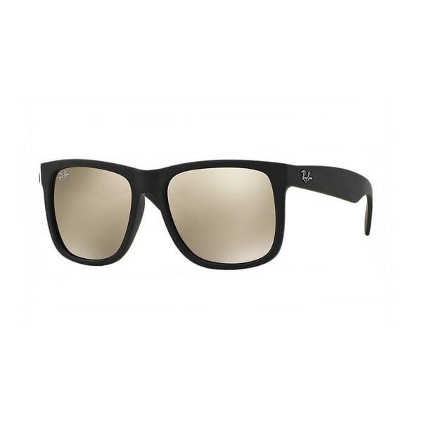 Okulary przeciwsłoneczne, męskie Ray-Ban 4166 Black 55 mm