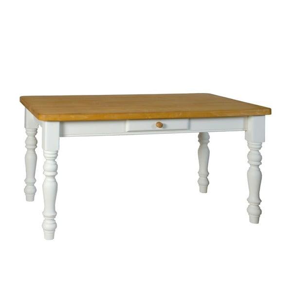 Stół z szufladą Tiroir