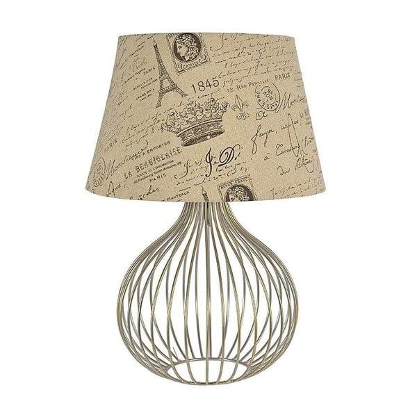 Lampa stołowa Paris Mon Amour