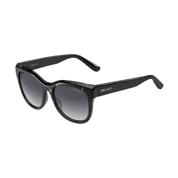 Okulary przeciwsłoneczne Jimmy Choo Nuria Black/Grey
