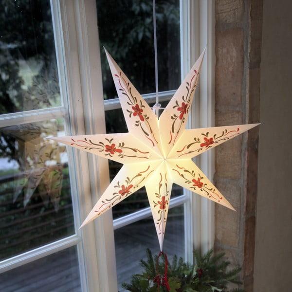 Świecąca dekoracja Sundborn Star