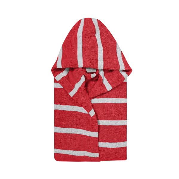 Szlafrok  Menton Red, S