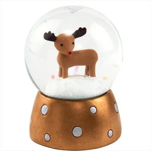 Kula śnieżna Butlers Reindeer