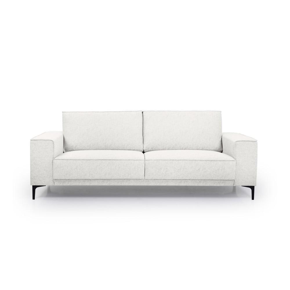 Piaskowa sofa Scandic Copenhagen, 224 cm