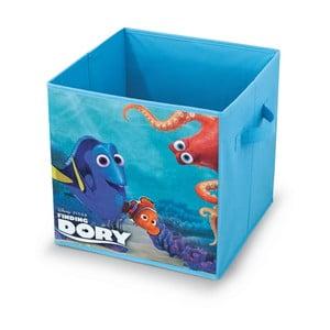 Pudełko na zabawki Domopak Finding Dory, dł. 32cm