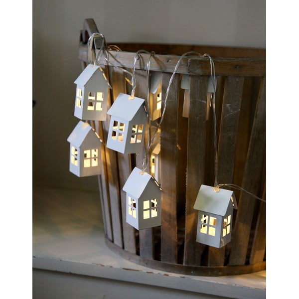 Lampa Metal Houses