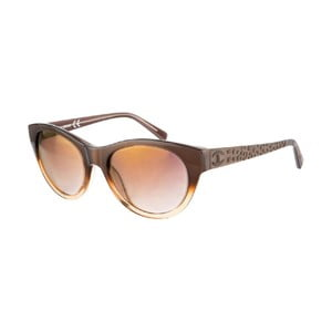 Damskie okulary przeciwsłoneczne Just Cavalli Marron Perlado