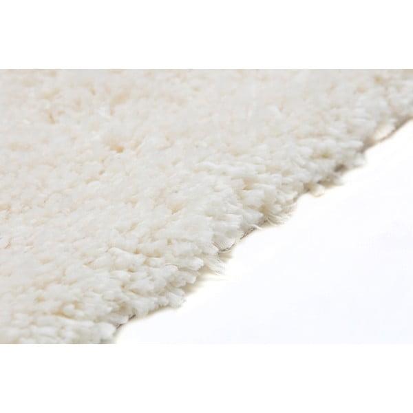 Zestaw 2 dywaników łazienkowych z wcięciem Citylights Ivory