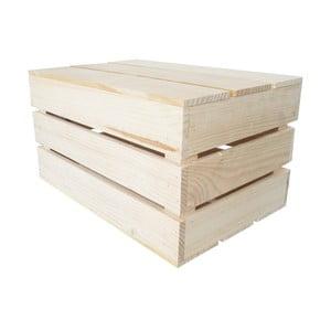 Pudełko Chest, 50x27x32 cm