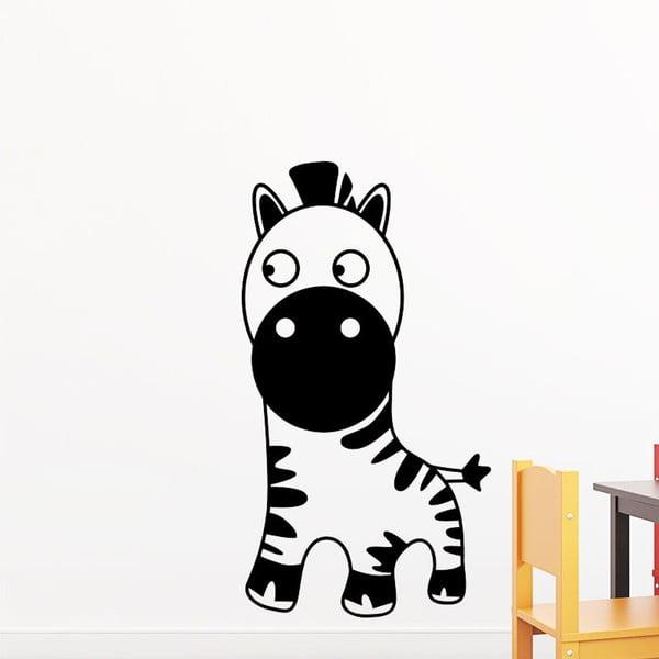 Naklejka Fanastick Zebra