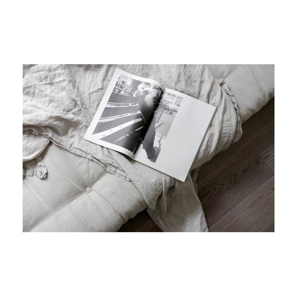 Sofa wielofunkcyjna Karup Design Roots White/Celeste