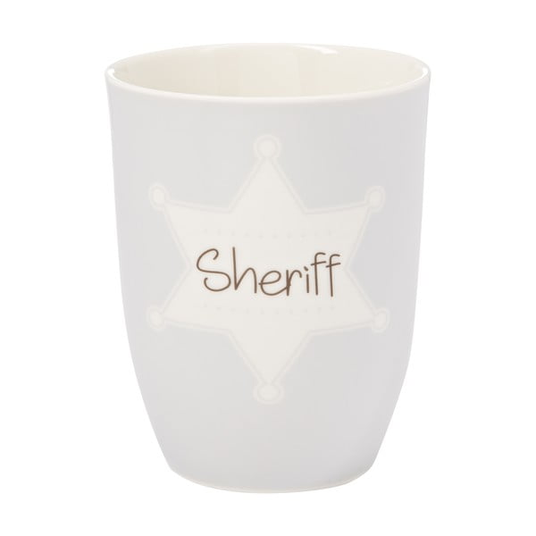 Kubek Sheriff