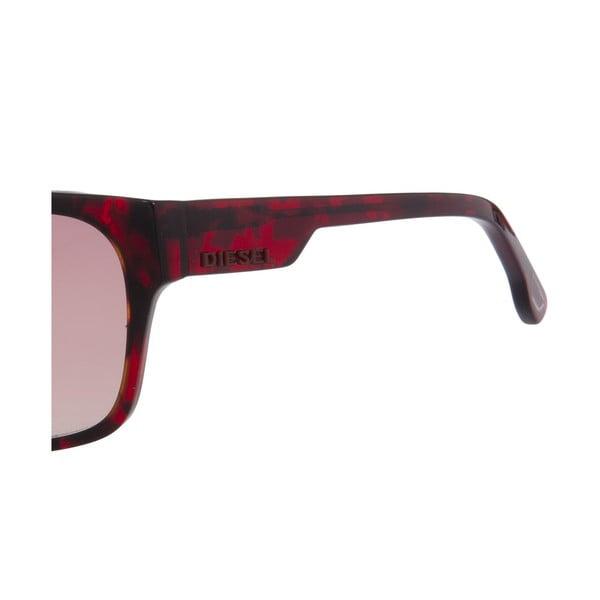 Męskie okulary przeciwsłoneczne Diesel DL0012-56F