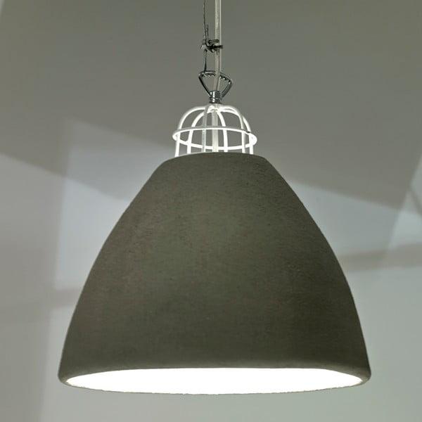 Lampa sufitowa Az&Mur Grey