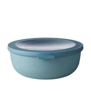 Zielony pojemnik Rosti Mepal Circula,1,25l