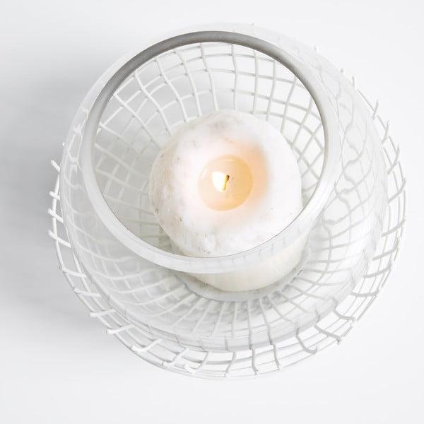 Świecznik La Forma Anid, 13 cm